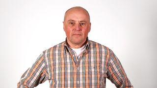 Matti Kauvo