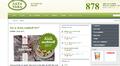 Kuvakaappaus Äkta vara -kuluttajajärjestön nettisivuilla olevasta tiedotteesta.