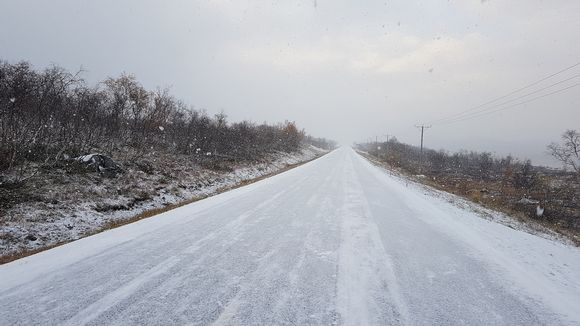 Ensilumi Kipisjärvi