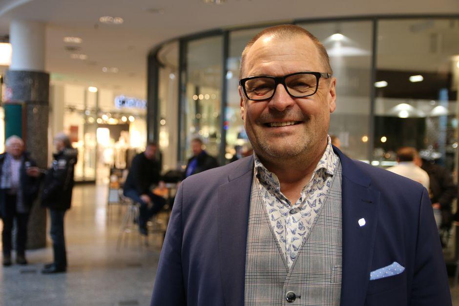 Matti Torvinen (sin)