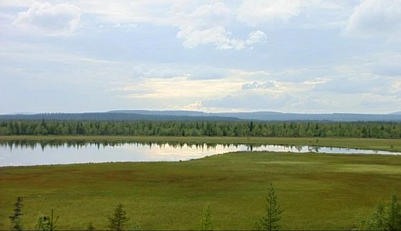 Kokonjärvi