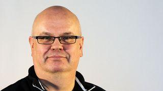 Jarmo Siivikko, toimittaja
