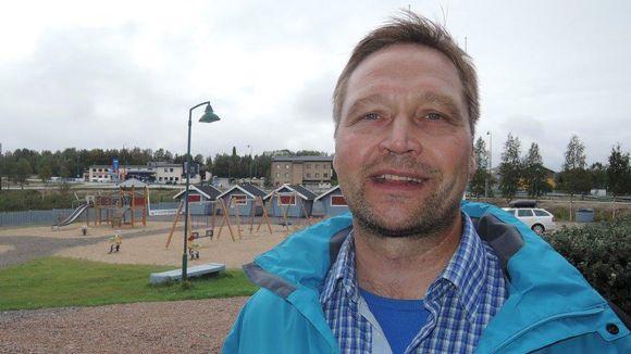 Jietna: Seppo Alatörmänen