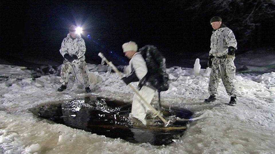 US soldiers practice Arctic warfare in Lapland | Yle Uutiset