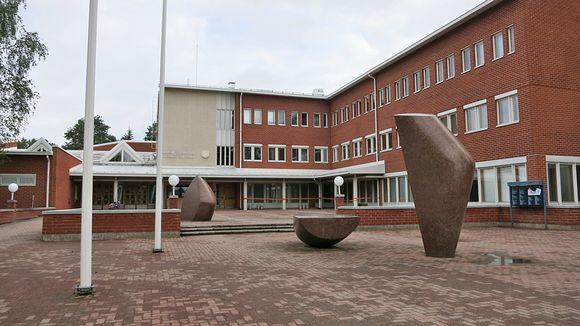 Lapin yliopisto Rovaniemellä