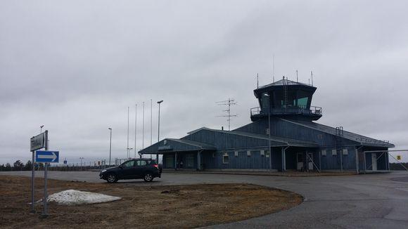 Hetan lentoasema
