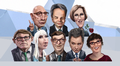 Presidenttiehdokkaat 2018