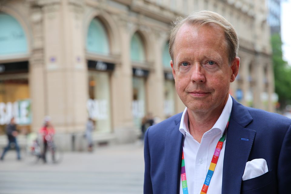 Accenture to slash up to 200 jobs in Finland | Yle Uutiset | yle fi