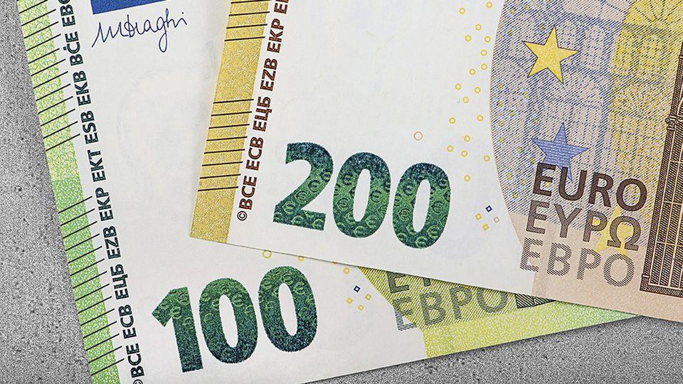 New 100- and 200-euro notes go into circulation   Yle