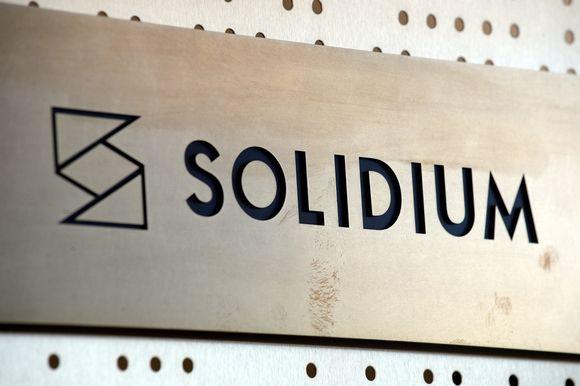 Solidium