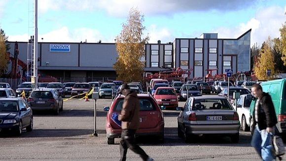 Sandvik Turku
