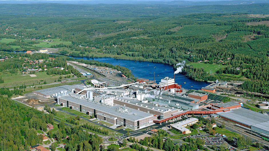 Stora Enso cuts 600 jobs | Yle Uutiset | yle.fi