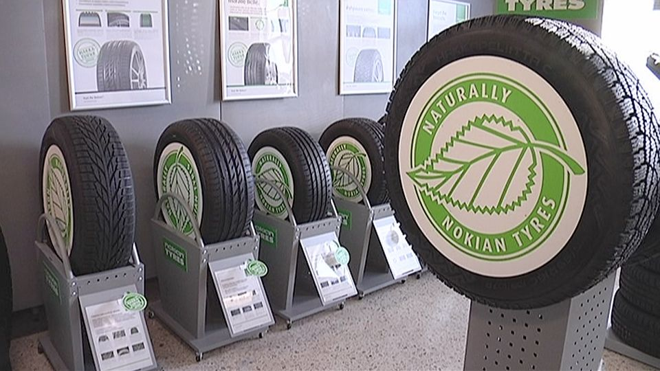 Nokian Tires Review >> Aamulehti Nokian Tyres Sold The Same Tires At Different