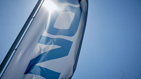 Nokian lippu