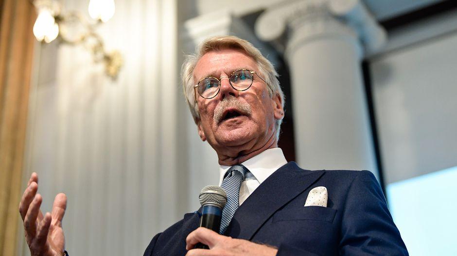 Björn Wahlroos leaves Nordea Bank | Yle Uutiset | yle.fi