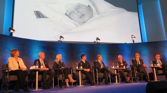 Video: Presidentintentti Tampereella
