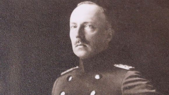 Hessenin prinssi Friedrich Karl