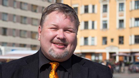Mika Ruusunen