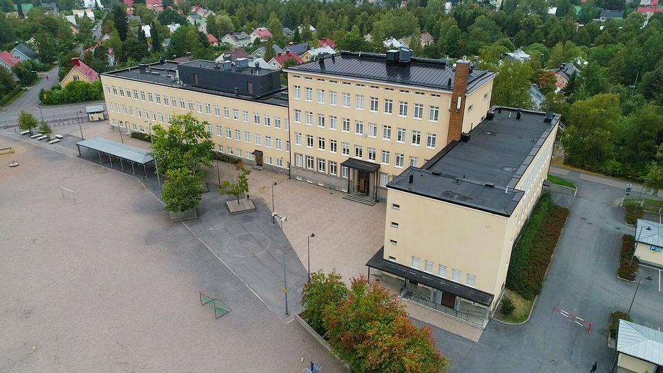 Nekalan Koulu