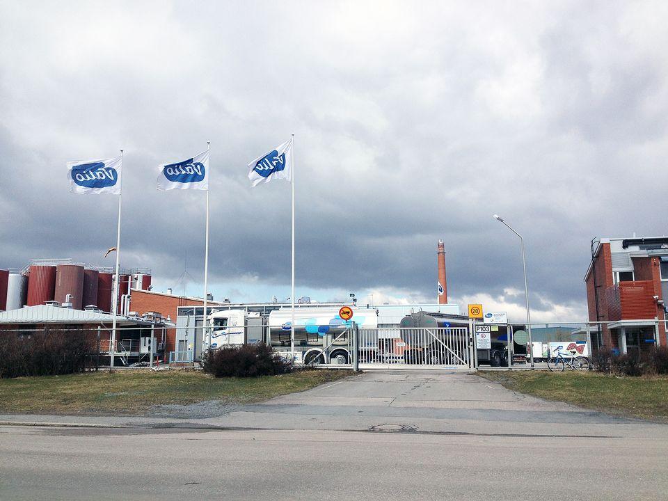 Valio Tampere