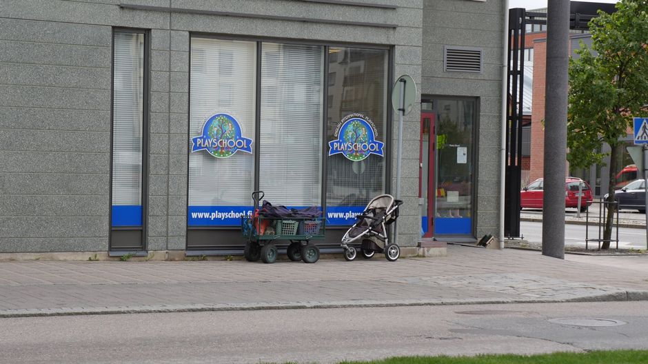 Inspectors clamp down on English daycare centre in Tampere | Yle Uutiset | yle.fi