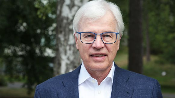 Jyrki Ojala / Yle
