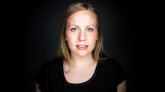 Anni Mörö