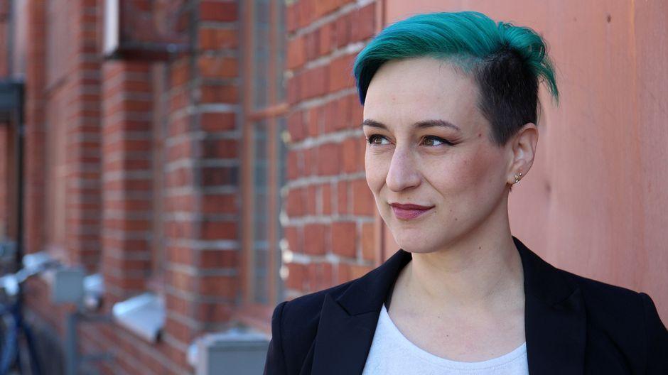 Magdalena Hai