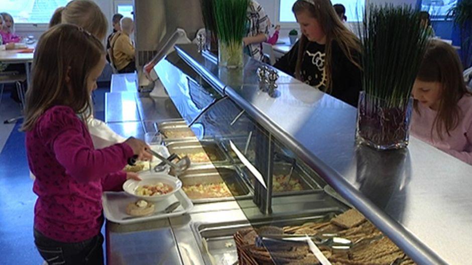 Eating disorders strike children   Yle Uutiset   yle.fi