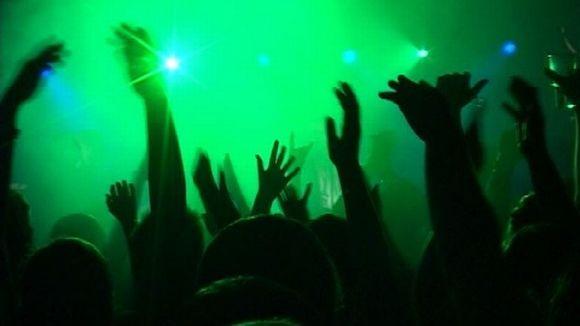 Organisers Dismayed by Rap Gig Chaos | Yle Uutiset | yle fi