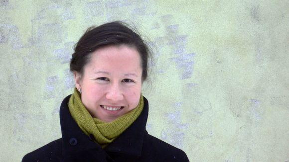 Liesl Yamaguchi on Tuntemattoman sotilaan uuden englanninnoksen tekijä