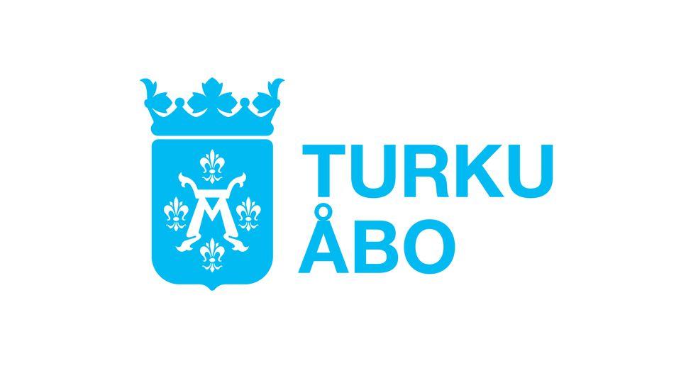 Afbeeldingsresultaat voor turku municipality logo