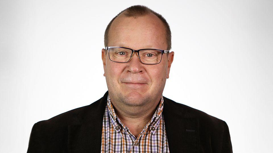 Antti Korhonen