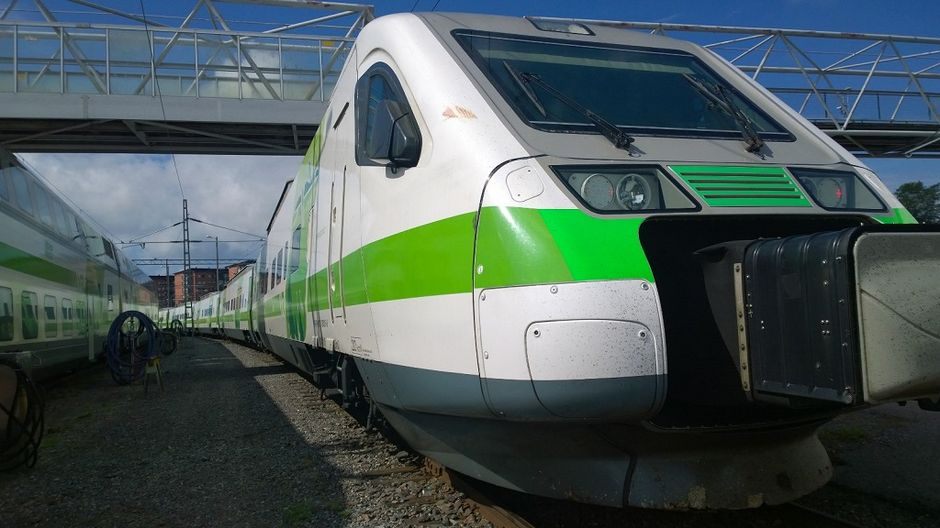 Business lobbies urge rapid Helsinki-Turku rail link on climate grounds