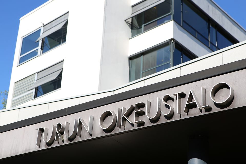 Four suspects arrested in murder of 34-year-old Turku man