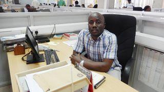 Charles Etukuri
