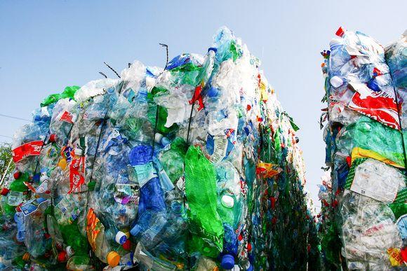 muovijäte