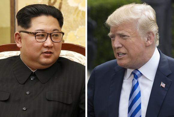 Pohjois-Korean ja Yhdysvaltojen johtajien tapaamisen kanssa on soudettu ja huovattu.