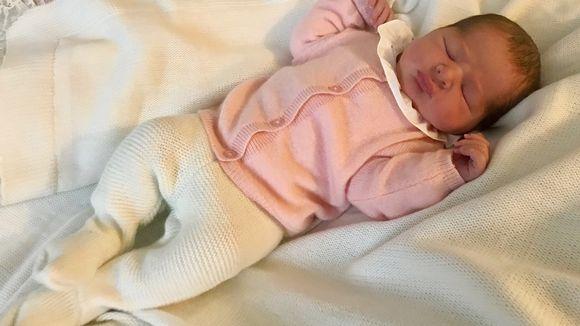 Prinsessa Adrienne.
