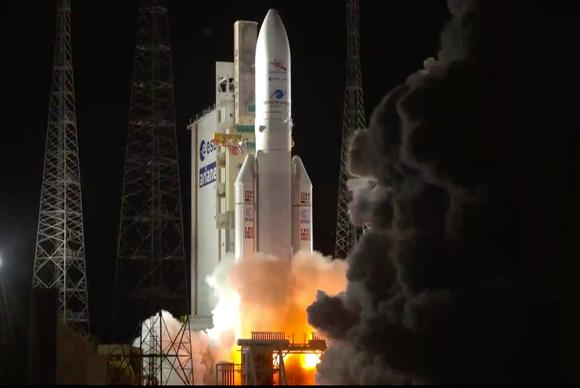 Видео: ESA