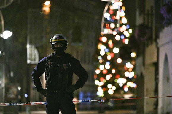Wednesday S Papers Strasbourg Shooting Slush Harassment