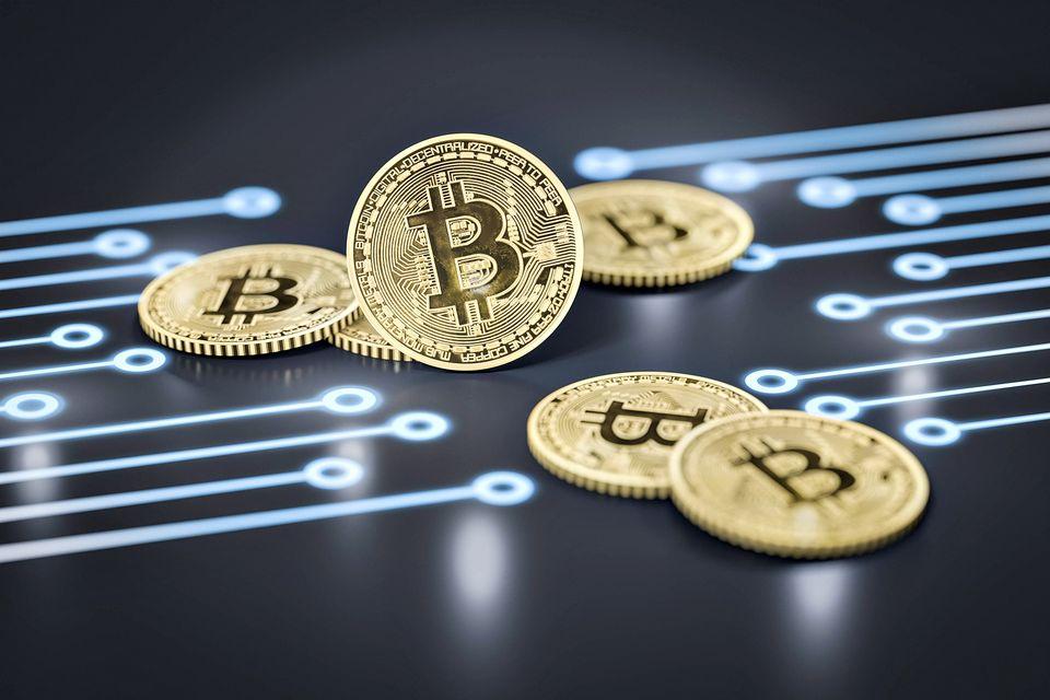 bitcoin mining hardware pret