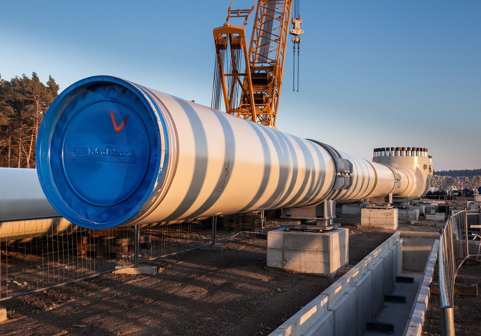 Supreme Court dismisses Client Earth objection to Nord Stream pipeline