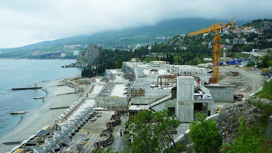 Venäjän valtio investoi Artekiin edelleen miljoonia euroja.