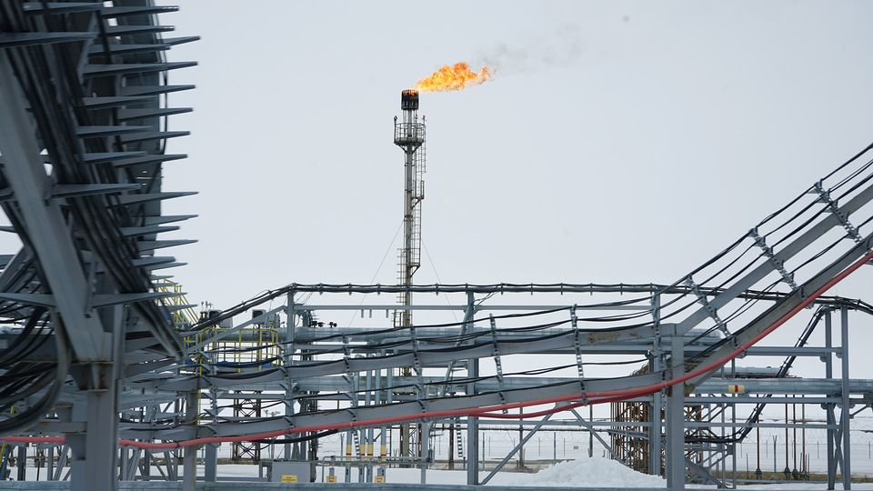 "US sanction threats over Nord Stream 2 pipeline possible ""rhetoric,"" Finnish expert says"