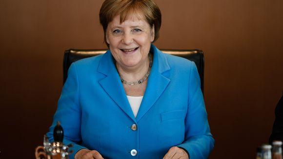 Video: Angela Merkel