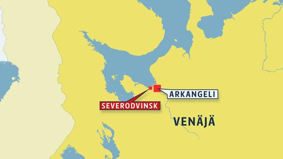 Arkangeli