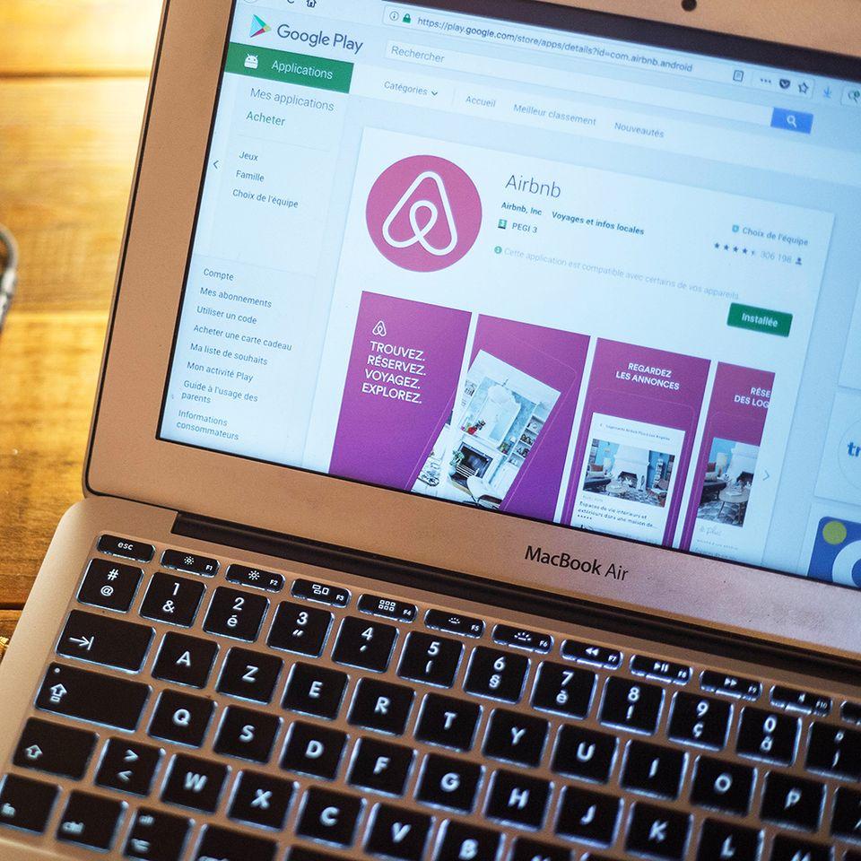 Turku residential building bans Airbnb rentals