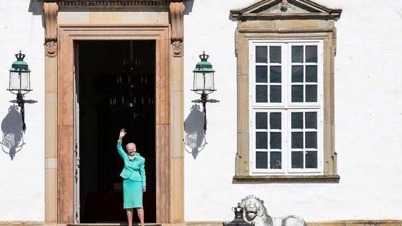 Tanskan kuningatar Margareta