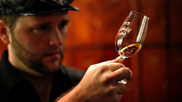 Whiskey Live-festivaali Kapkaupungissa